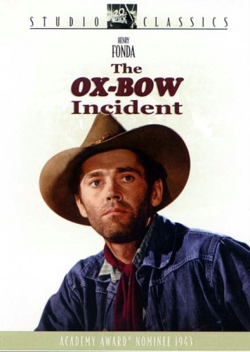 Zdarzenie w Ox-Bow / The Ox-Bow Incident
