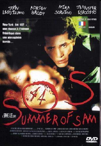 Mordercze lato / Summer of Sam