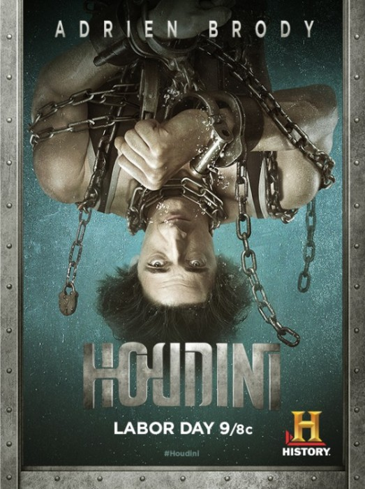 Houdini (Miniserial)