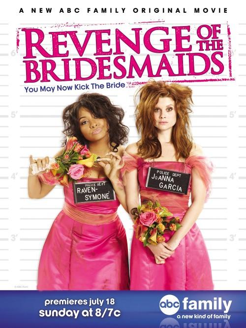 Podstępne Druhny / Revenge Of The Bridesmaids