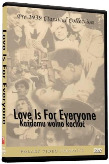 Każdemu Wolno Kochać