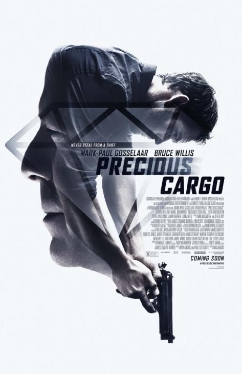 Cenny ładunek / Precious Cargo