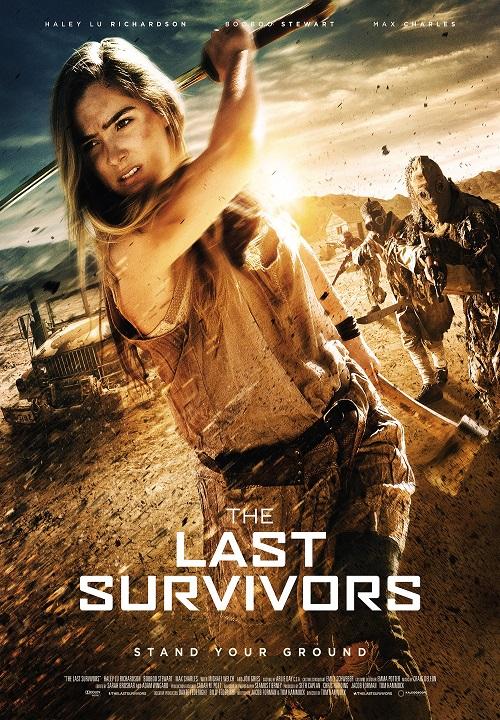 Studnia / The Last Survivors