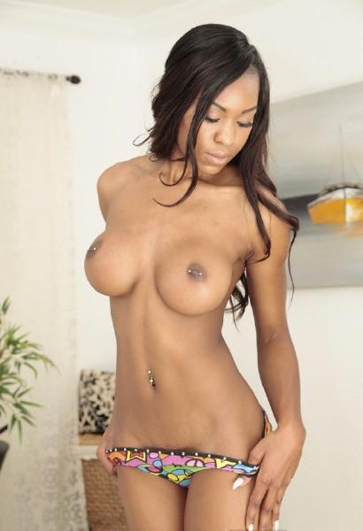Adrian Maya, Nadia Jay - Riding dirty