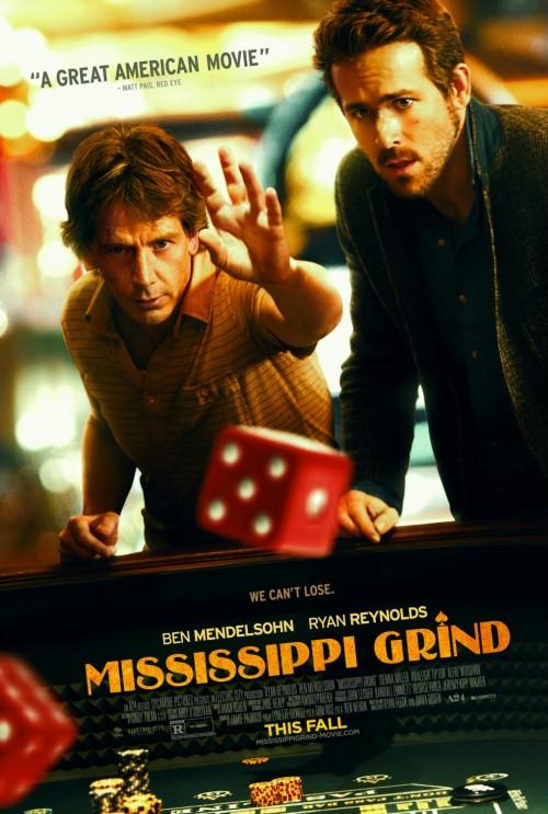 Urodzeni zwycięzcy / Mississippi Grind