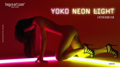 Yoko – Neon Light