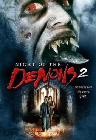 Noc demonów 2: Zemsta Angeli / Night of the Demons 2