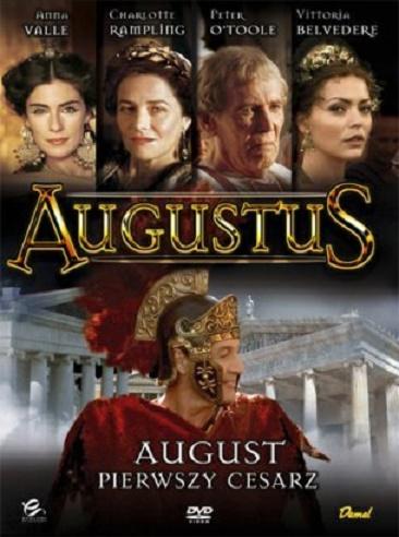 August Pierwszy Cesarz / Imperium: Augustus