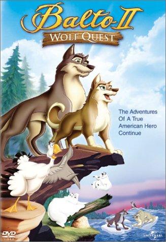 Balto 2 Wilcza Wyprawa / Balto 2 Wolf Quest