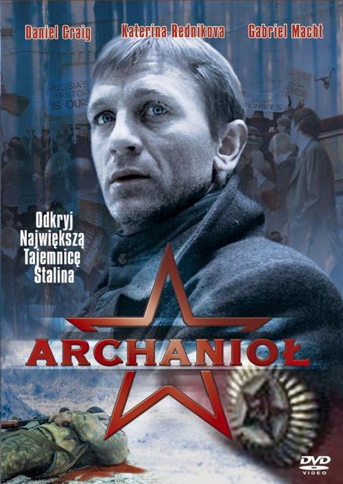 Archanioł / Archangel