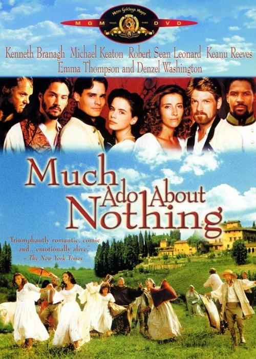 Wiele hałasu o nic / Much Ado About Nothing
