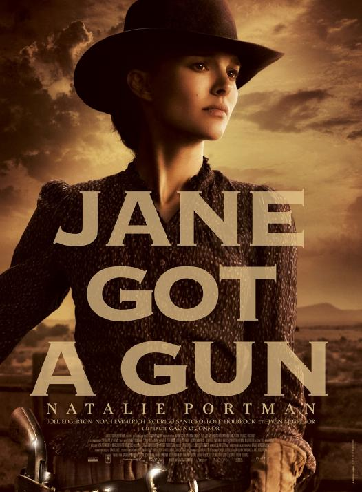 Niepokonana Jane / Jane Got a Gun