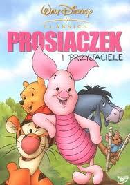 Prosiaczek i przyjaciele / Piglet's Big Movie
