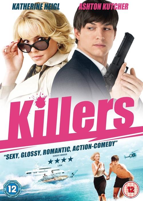 Pan i Pani Kiler / Killers