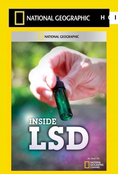 Za Kulisami: LSD - Podróż Do Piekła  Inside: LSD