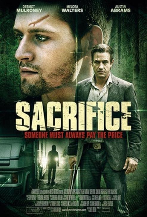 Ofiara sumienia / Sacrifice