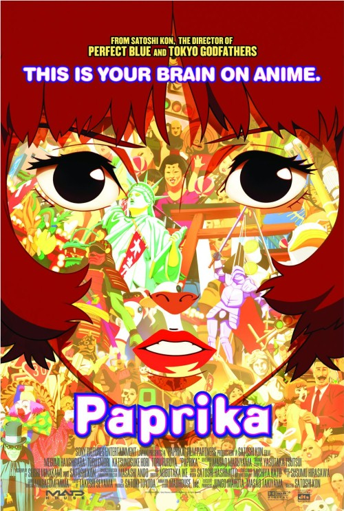 Paprika / Papurika