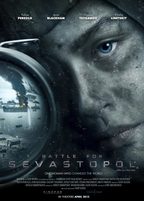 Bitwa o Sewastopol / Battle for Sevastopol