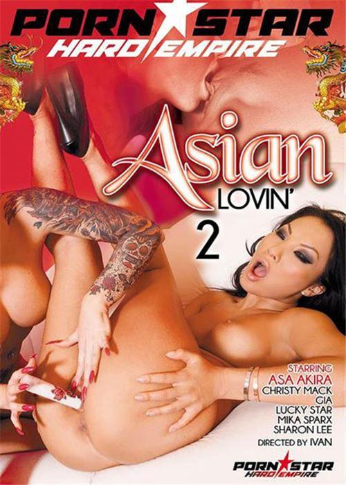 Asian Lovin 2 (2014)