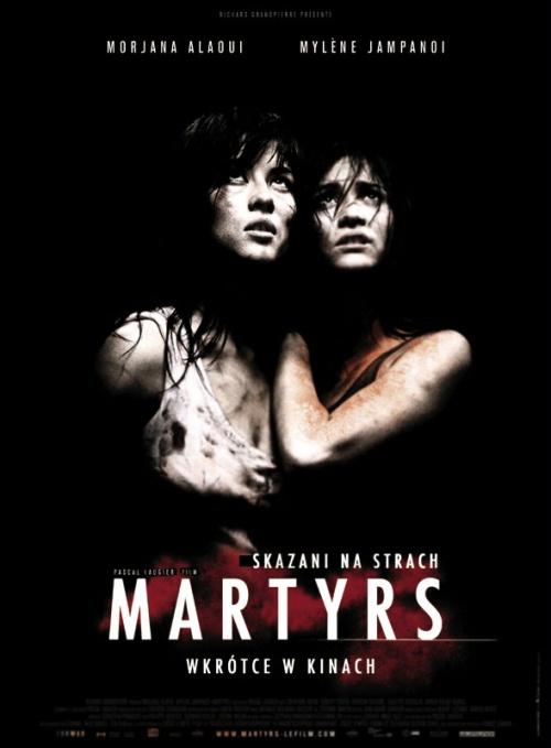 Skazani Na Strach / Martyrs