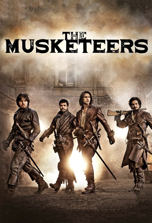 The Musketeers (Sezon: 01)