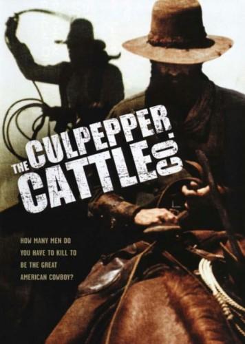 Bydło Culpeppera / The Culpepper Cattle Company