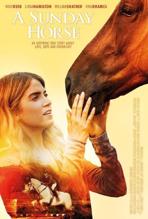 Niedzielny koń / A Sunday Horse