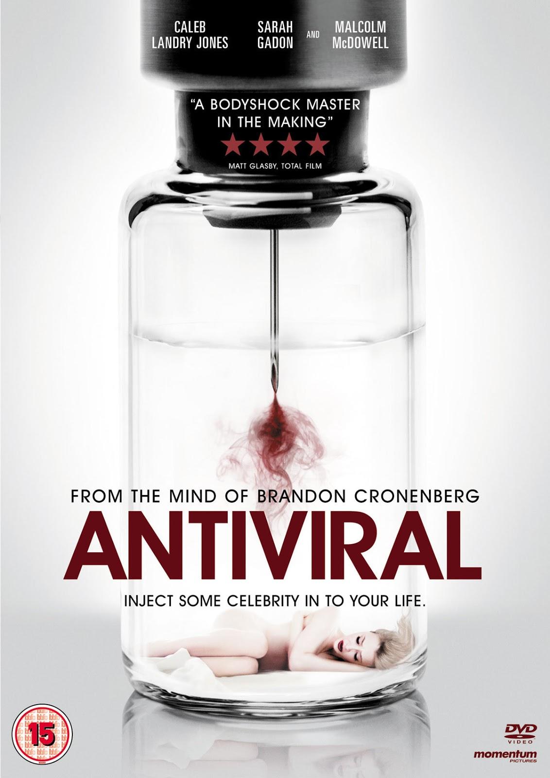 Zaraźliwi / Antiviral