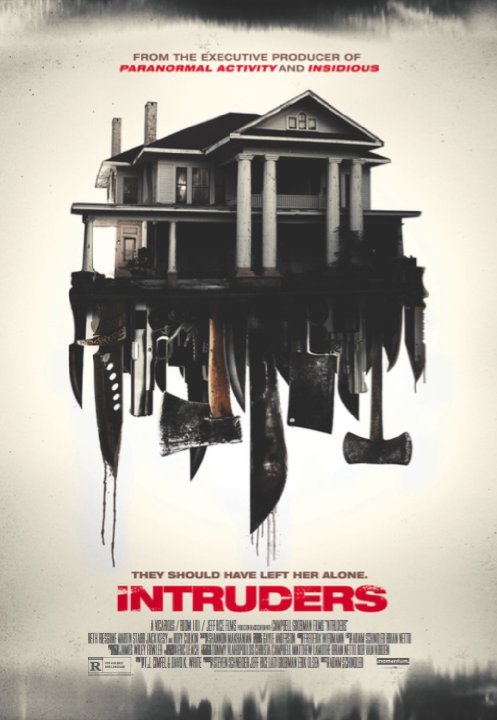 Intruders / Shut In
