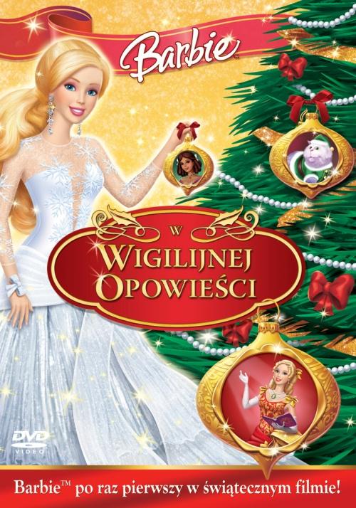 Barbie w Wigilijnej Opowieści / Barbie in a Christmas Carol