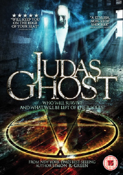 Łowcy duchów / Judas Ghost