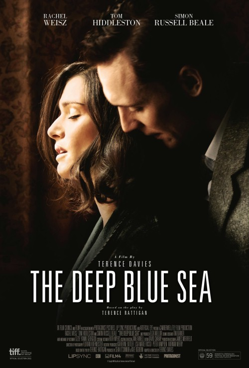 Głębokie Błękitne Morze / The Deep Blue Sea