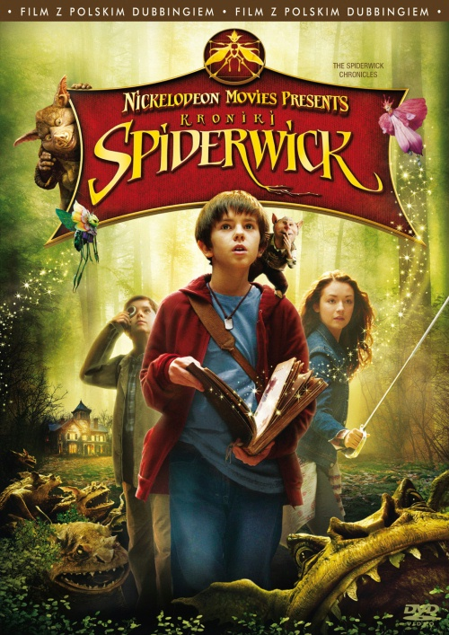 Kroniki Spiderwick / The Spiderwick Chronicles