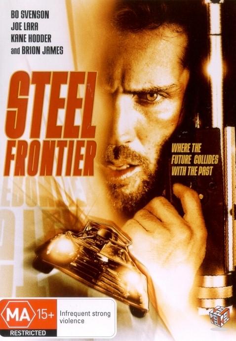 Stalowa Granica / Steel Frontier