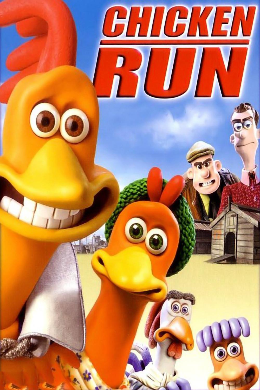 Uciekające kurczaki / Chicken Run