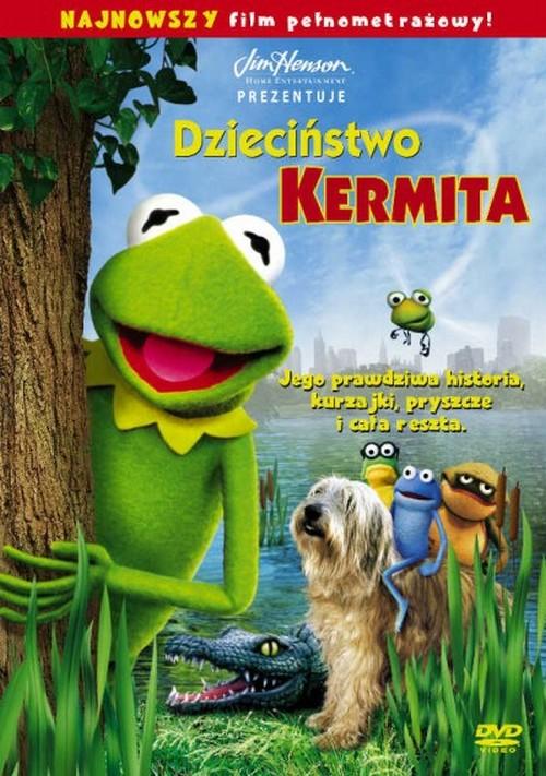 Dzieciństwo Kermita / Kermits Swamp Years