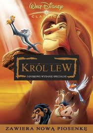 Król Lew / The Lion King