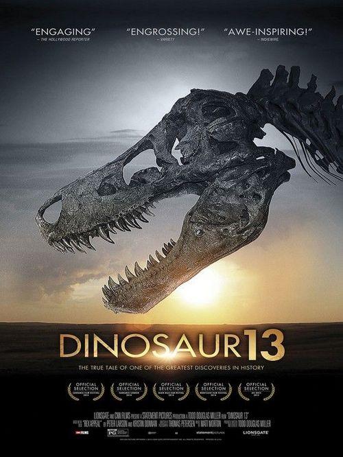 Dinozaur 13 / Dinosaur 13