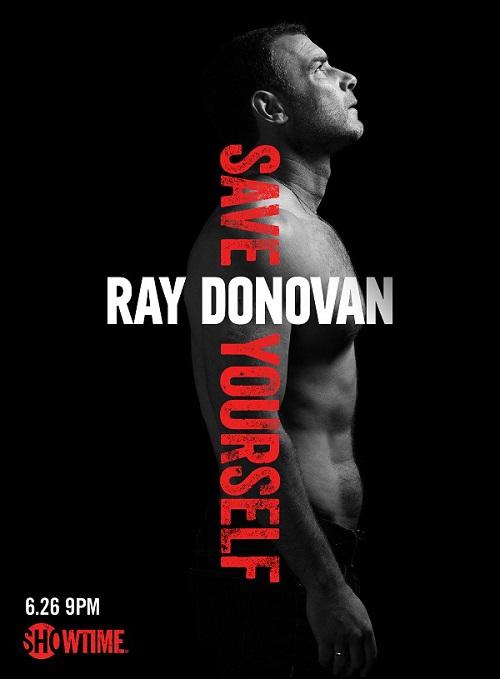 Ray Donovan (Sezon 4)