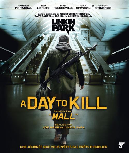 Dzień zabijania / Mall / A Day to Kill