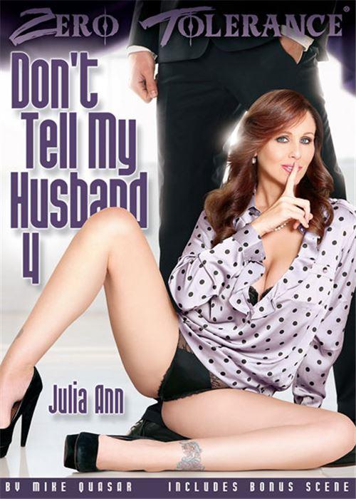 Dont Tell My Husband 4 (2015)