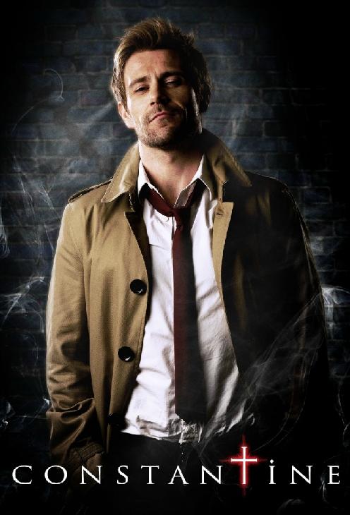 Constantine (Sezon 1)