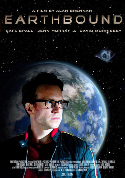 Człowiek z kosmosu / Earthbound