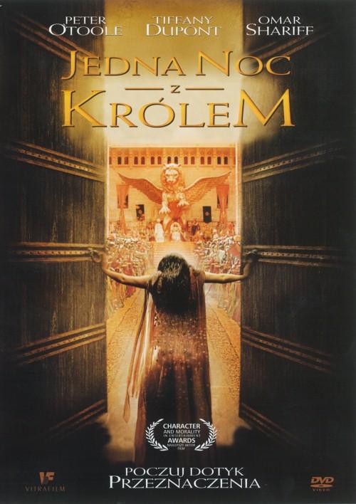 Jedna noc z Królem / One Night with the King