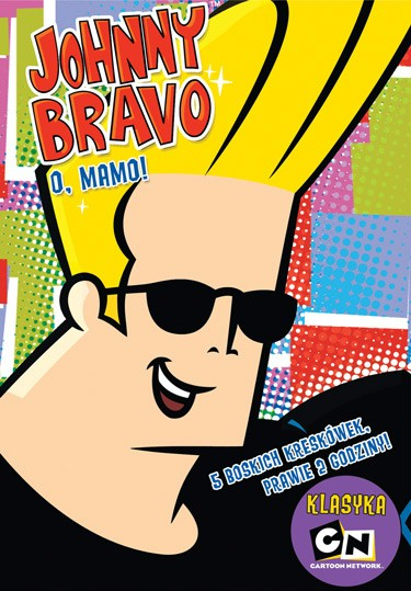 Johnny Bravo [Sezon 1]