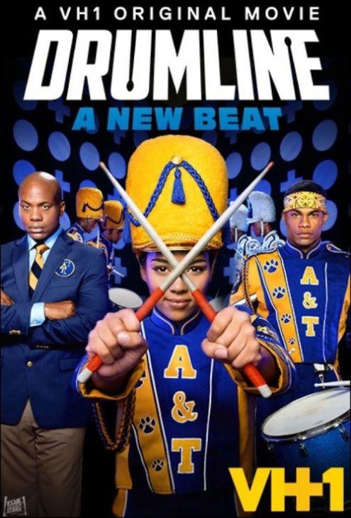 Dobosz 2: W Nowym Rytmie / Drumline: A New Beat