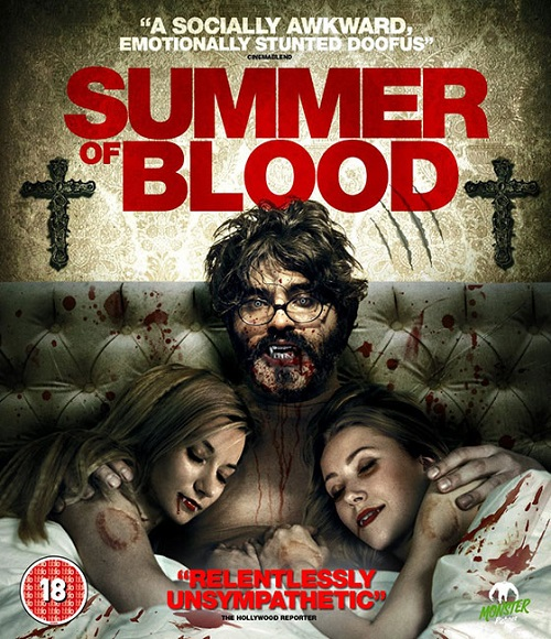 Krew nocy letniej / Summer of Blood