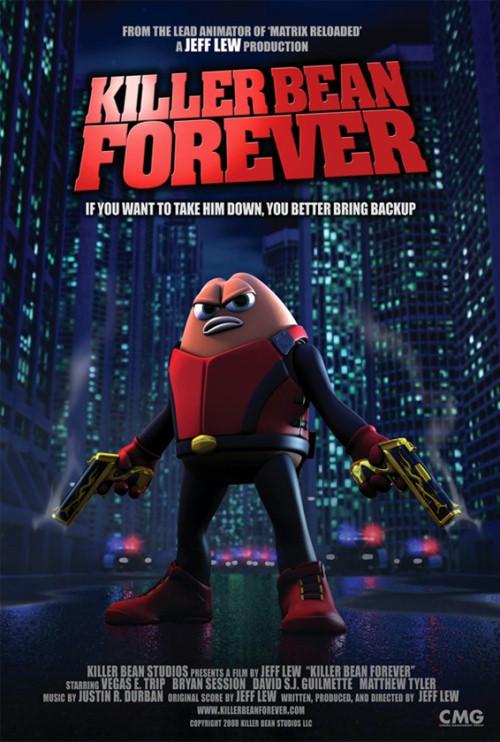 Kiler Wymiatacz / Killer Bean Forever