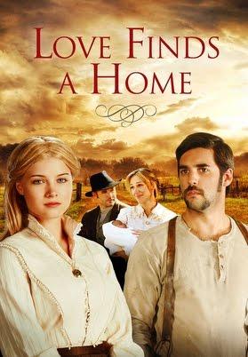 Miłość Znajdzie Swój Dom / Love Finds a Home