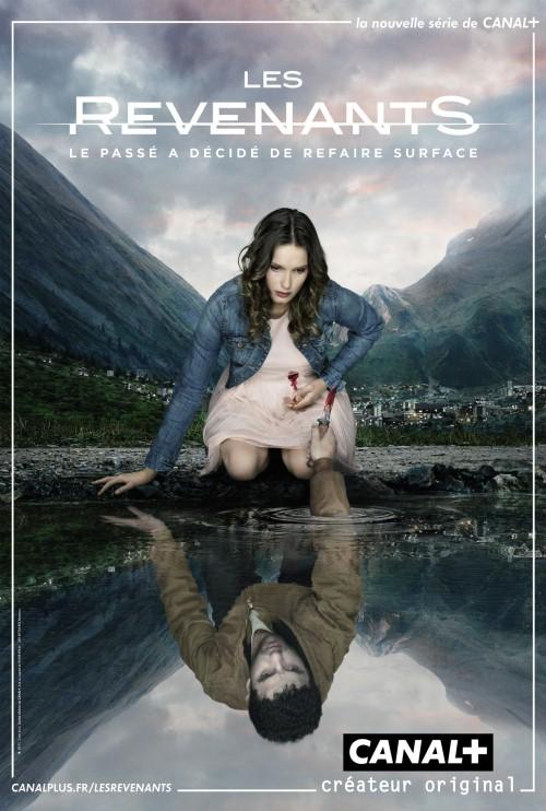 Powracający / Les Revenants (Sezon 1